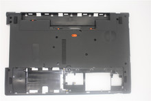 Cubierta de Carcasa inferior para portátil para Acer, para Aspire V3, V3 551G, V3 571G, Q5WV1, V3 571, V3 531, DBolsas y fundas de ordenador portátil