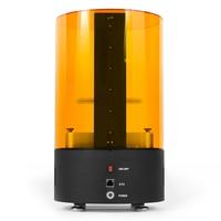 Longer Orange120 Desktop UV LCD 3D Printer kit DLP High precision 3D printer Offline printing and Fast slicing 120x68x150mm