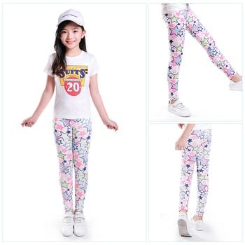 Leggings Pencil Pants Cotton 5