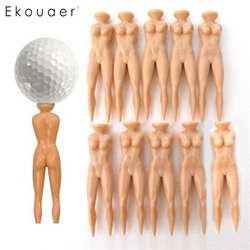 Гвозди для мм тела 77 мм Форма для гольфа 11 мм женские спортивные летние гвозди пластиковые красота абрикосовый шар гвоздь пакет Новый