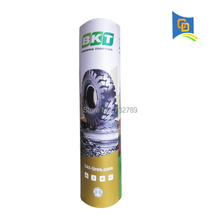 Aluminum Exhibition Trade Show Pop up Tower Display Banner Stand BST4-5