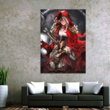 Toptan Satış Red Riding Hood Pictures Galerisi Düşük Fiyattan