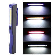 Flash Light Portable 200lm High Bright LED Flashlight USB Rechargeable Torch with Magnet For Camping magnetic flashlight