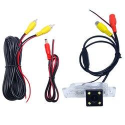 Zamienne do samochodów tylna kamera do parkowania dla Bmw E46 E39 Bmw X3 X5 X6 E60 E61 E62 E90 E91 E92 E53 E70 E71 w Kamery pojazdowe od Samochody i motocykle na