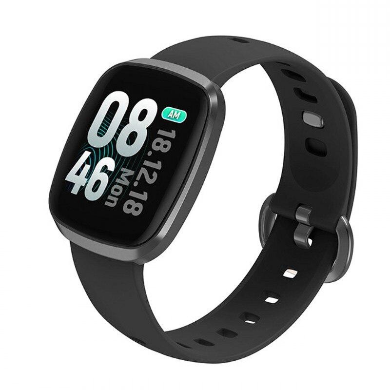 Blood Pressure Pulse Monitors Smart Wrist Portable Oximeter Heart Rate Blood Pressure Monitor Health Care Sphygmomanometer