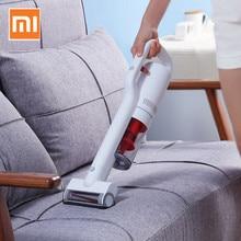 New Xiaomi ROIDMI M8 Wirless Handheld Vacuum Cleaner 18000PA Household Car use Smart Antibactrrial Light Smart Vacuum Cleaners