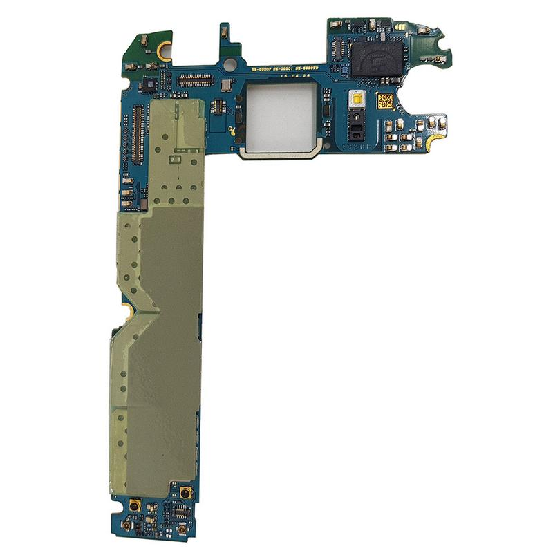 Rondaful Main Motherboard For Samsung S6 G920F 32GB Mobile Phone Mainboard