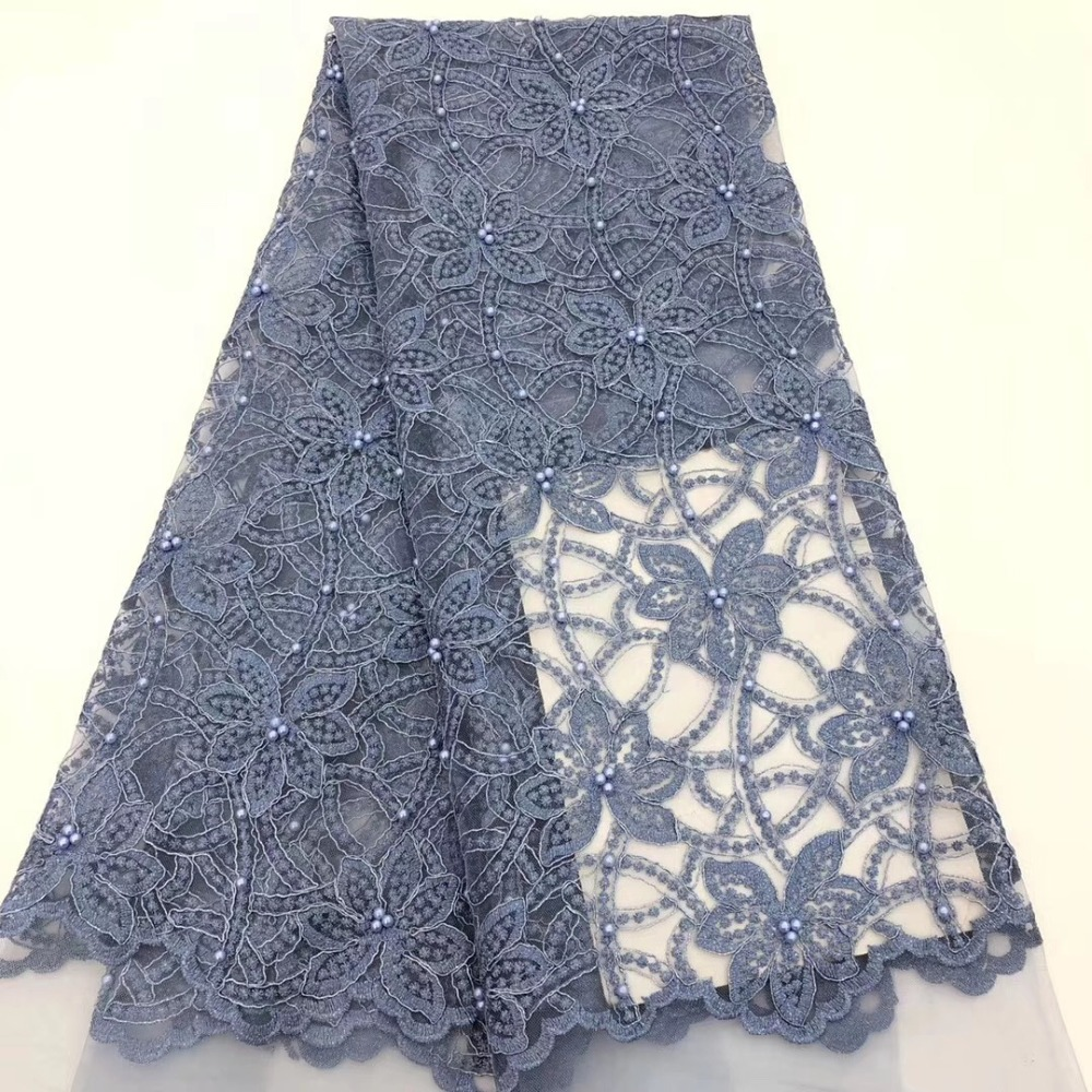 "1M dusky pink colour  corded lace slite Stretch floral lace dress fabric 58/"""