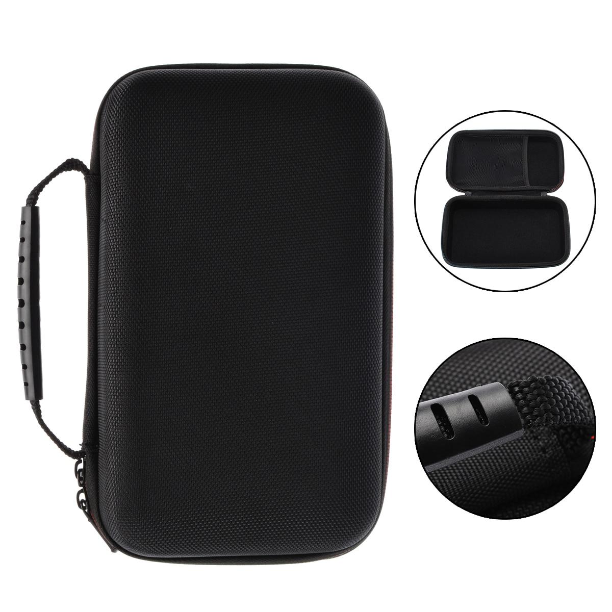 Portable EVA Tester Multimeters Storage Bag Carry Too Bag Case For F117C/ F17B Digital Multimeter