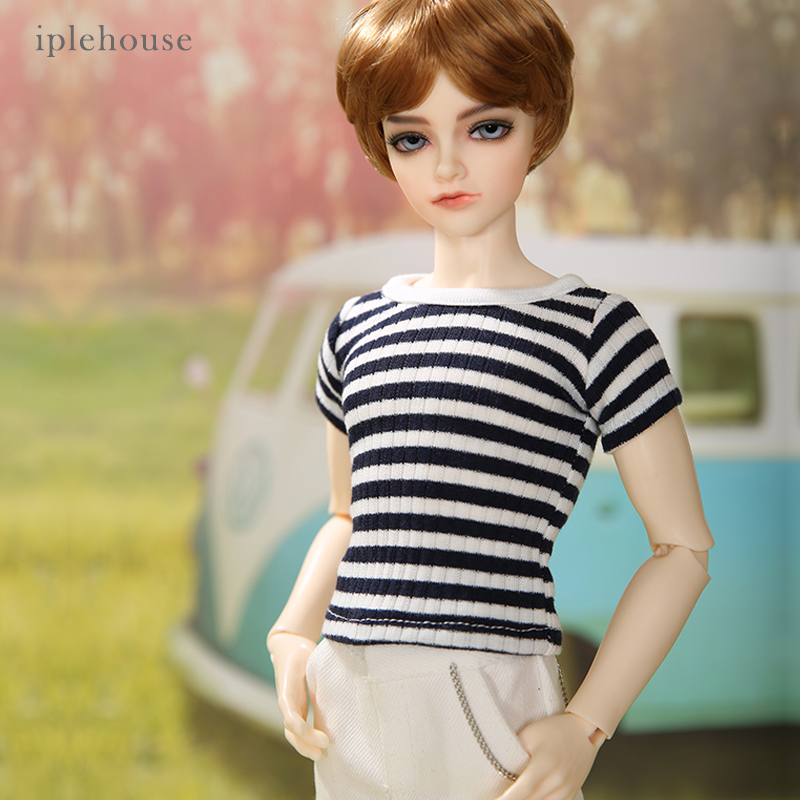 Iplehouse Jerome JID BJD Dolls IP 1 4 Fashion High Quality Resin Figure Toy For Girls