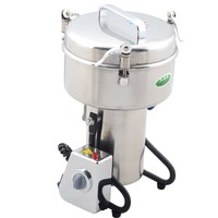 Swing Portable Grinder 350g Spice Small Food Flour Mill Grain Powder Machine Coffee Soybean Pulverizer