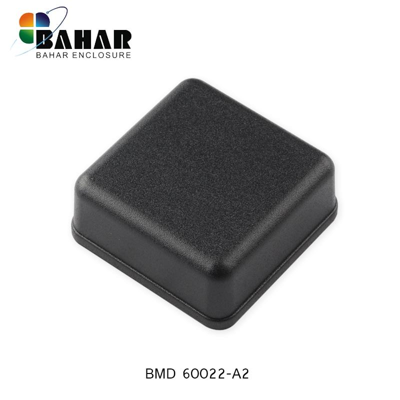 Black Waterproof Plastic Electric Project Case Junction Box 60*36*25mm  R