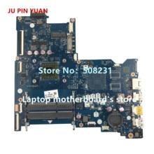 JU PIN YUAN 854968 501 메인 보드 854968 601 HP 노트북 15 BA 15Z BA 15 ba 노트북 마더 보드 BDL51 LA D711P E2 7110