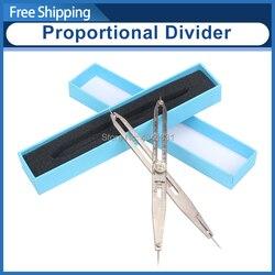 Пропорциональный делитель/точные весы для рисования/равное Увеличение/Масштаб архитектора/Масштаб инженера
