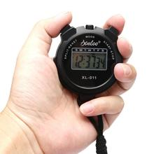 Sports Fitness Multifunction Handheld LCD Field events game Chronograph Sports E