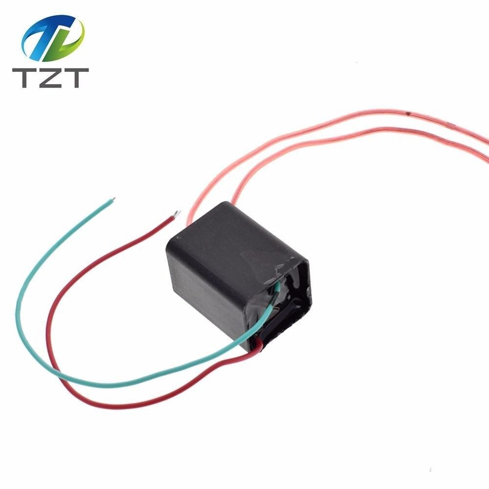 Workmanship Useful 3.6v High Pressure Generator Module Igniter 1.5a Output Voltage 20kv 20000v Boost Step Up Power Module High Voltage Generator Exquisite In