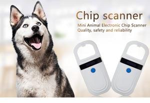 Image 3 - READELL lecteur RFID animaux de compagnie