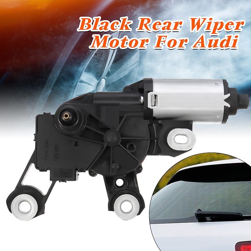 Car Rear Windscreen Wiper Motor For Audi A3 8P A4 A6 Q5 Q7 8E9955711A 8E9955711E