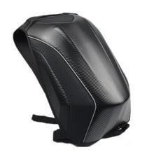 Sac de Moto noir professionnel sac à dos de Moto étanche sac de bagage de tourisme sacs de Moto sac de réservoir magnétique de Moto