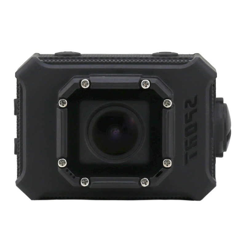 Image 3 - Ultra Hd Camera Camera 2.0 Inch Sports Dv Bare Metal Waterproof Dv Underwater Camera Sport Camera-in 360° Video Camera from Consumer Electronics