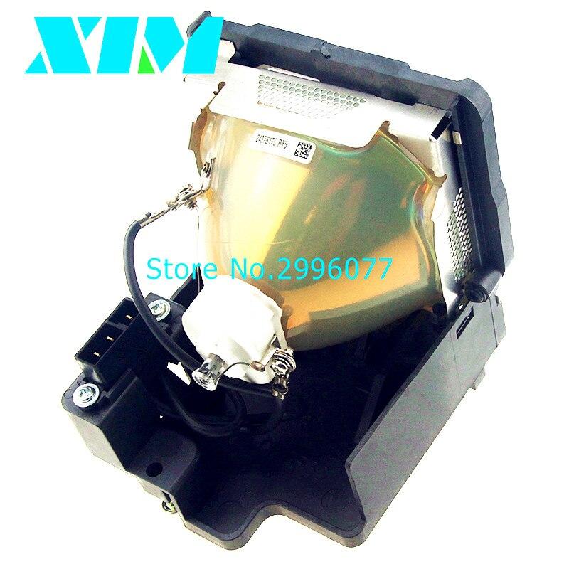 Haute qualité 610 334 6267/POA-LMP109 projecteur lampe nue avec boîtier pour Sanyo PLC-XF47, PLC-XF47K, LX1500, projecteurs de LC-XT5 - 4