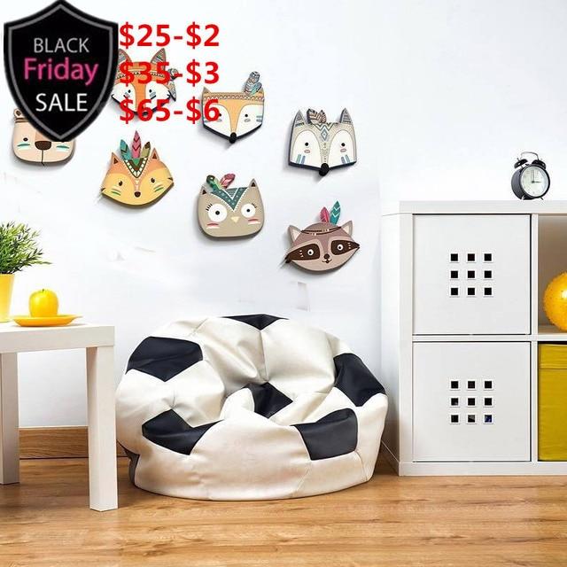 2018 Indian Style Wooden Rac Fox Nursery Decor Bridal Baby Shower