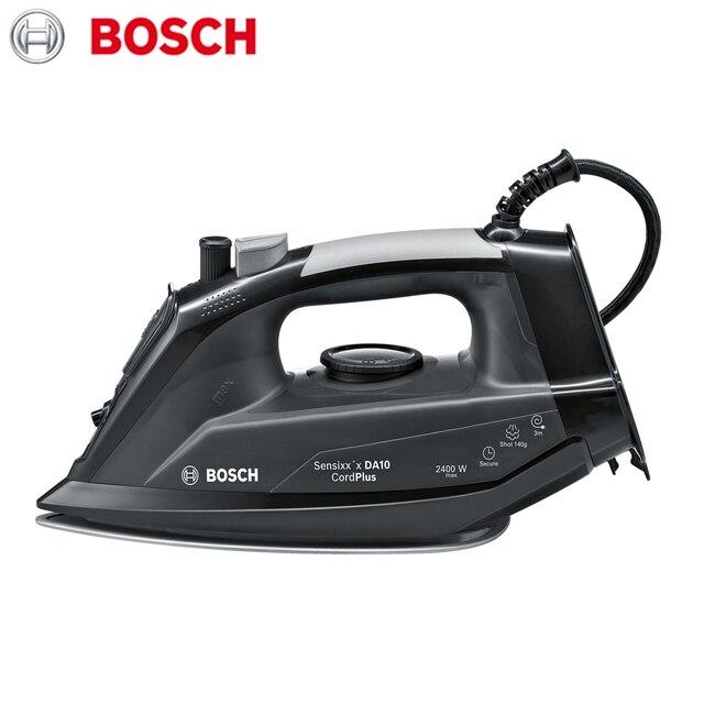 Утюг Bosch Sensixx'x DA10 CordPlus TDA102411C
