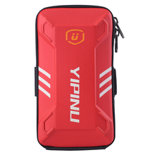 Super sell-Yipinu Waterproof Small Fitness Running Bag Wallet Jogging Phone Holder Purse Armband Gym Arm Bag Sports Accessorie