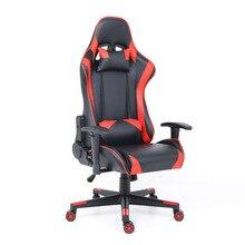Work executive luxury Office furniture Swivel Internet Cafe Computer Games Waist Support Bath gaming ergonomic kneeling Chair