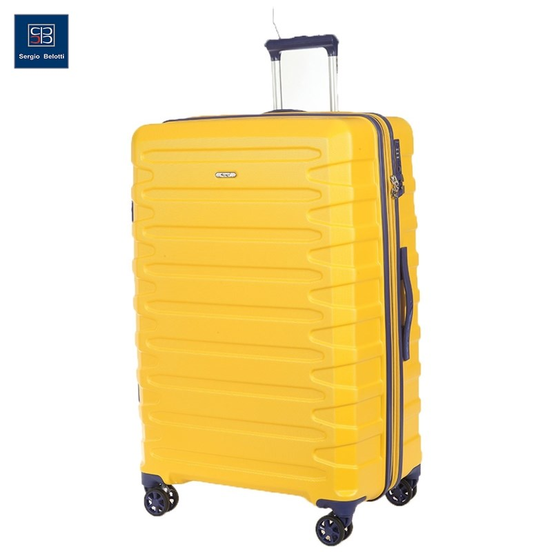 Suitcase-trolley Verage GM17106W29 freesia yellow baibu high quality waterproof travel trolley backpack luggage bags wheeled carry ons bags large capacity trolley bags for laptop