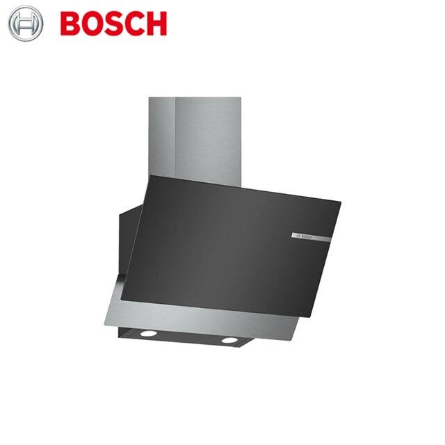 Вытяжка для настенного монтажа Bosch Serie|4 DWK65AD60R