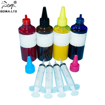 953XL 954XL 955XL 952XL High Quality Bulk Printer Pigment Ink For HP Officejet Pro 8718 8728 7740 8210 8260 8716 Cartridges Ink winnerjet 1000ml per bottle 8 colors pigment ink for hp designjet z6200 z6600 z6800 printer replacement high quality ink