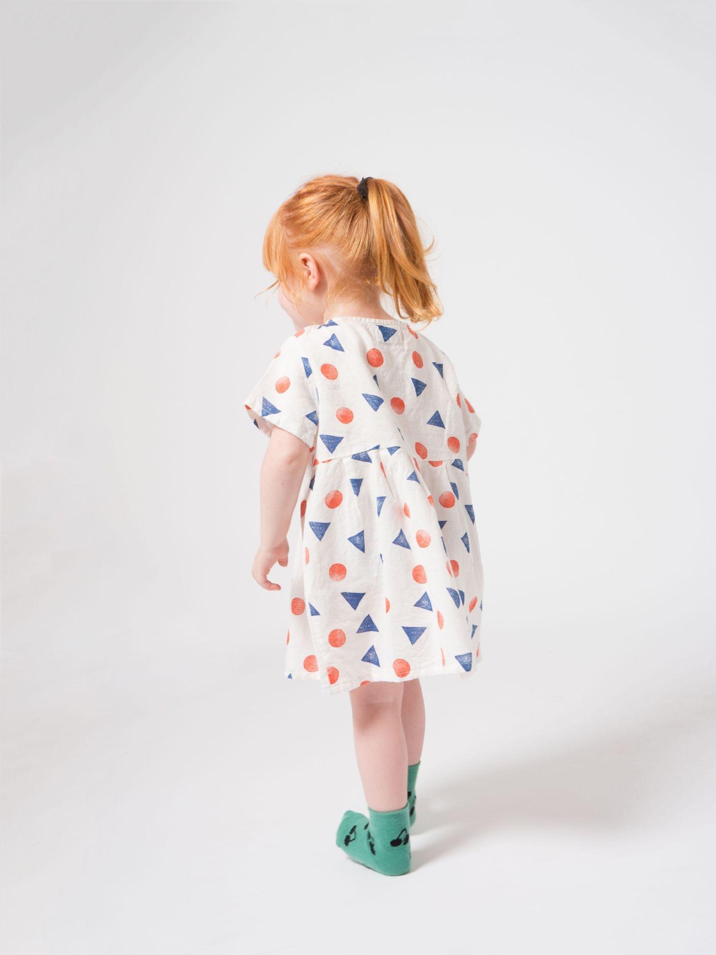 TUTU DRESS GIRLS DRESSES BOBO 2019 TODDLER DRESS TODDLER GIRL vestidos menina KIDS CLOTHES CHILDREN 4