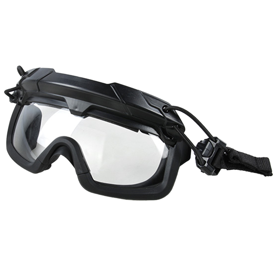 New Hot ANSI Z87 1 Anti Explosion Tactical Helmet Safety Goggles Waterproof Eyes Protector With High