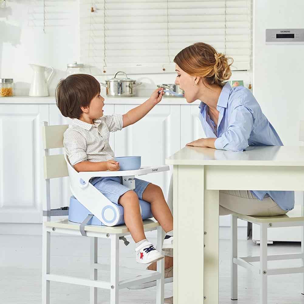 Kidlove детский портативный складной туристический усилитель для кормления, стульчик для кормления, детский усилитель для кормления, детское сиденье для путешествий