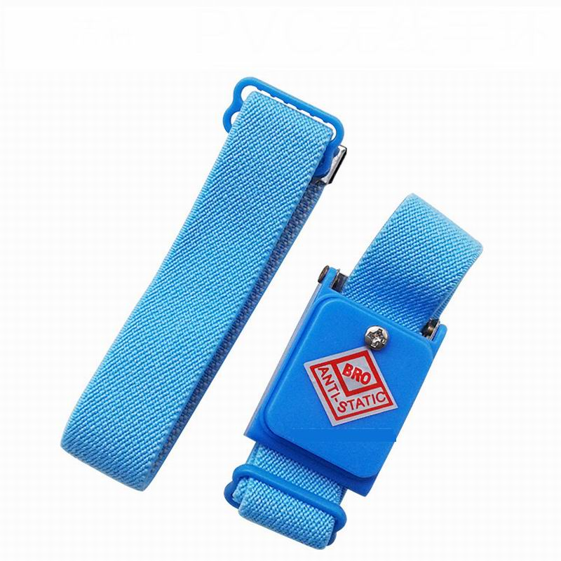 Able Cordless Wireless Clip Antistatic Anti Static Esd Wristband Wrist Strap Discharge Cables For Electrician Ic Plcc Worke Attractive Designs; Back To Search Resultstools
