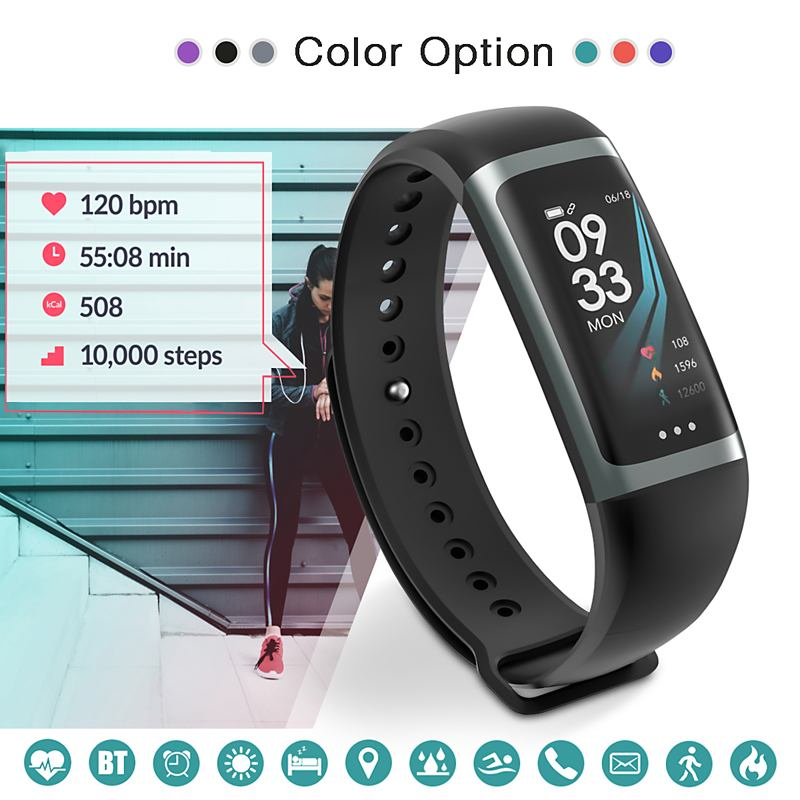New Unisex Smart Bracelet Sport Watch Women Smartwatch Heart Rate Blood Pressure Monitor Pedometer Wristwatches For Android IOS bluetooth new smart watch blood pressure monitor bracelet sports watch pedometer fashion women smartwatch for ios and android