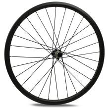 DT Swiss 240 Disc Brake Cyclocross Wheel Gravel Bike Wheelset 700c Carbon Tubular Tubeless Rim Sapim Spoke