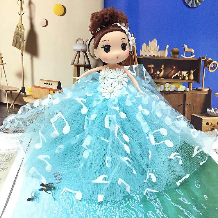 Notícias de Fadas Patrulha Lol Ptes Série Bonecas 3 Silicone Renascer Baby Doll Brinquedo Chorando para a Princesa 5 Articulações Em Movimento para presente das crianças E