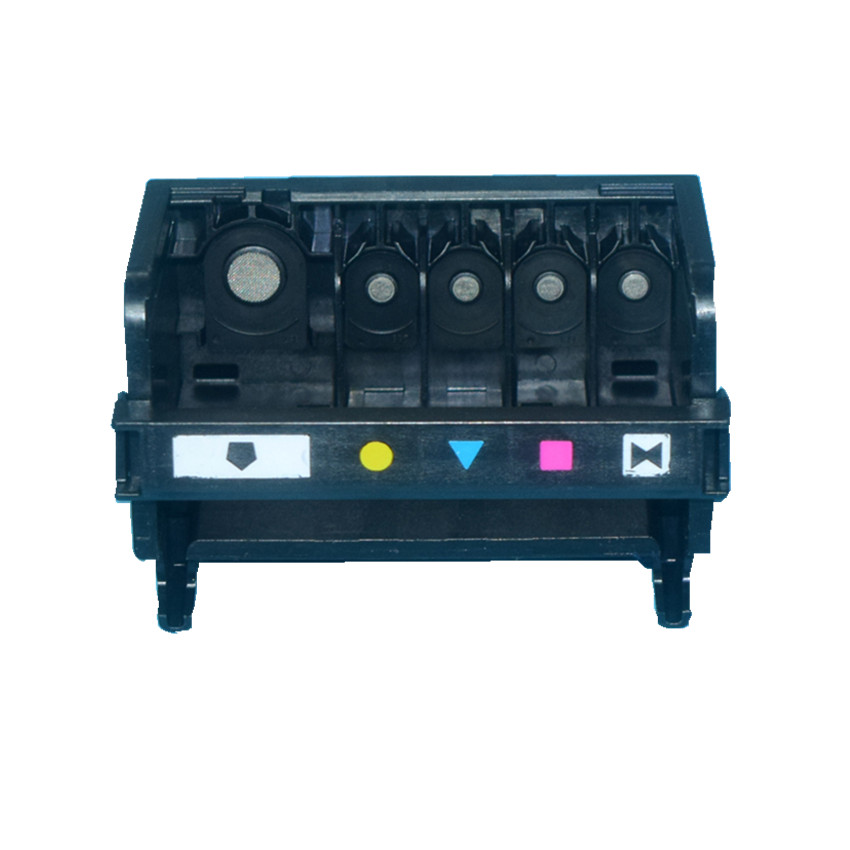 5 color print head for HP C410b printer for HP 364 bead
