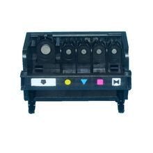 5 Color For HP364 Printhead For HP Photosmart Premium C410b C310a C309n C309g C309a B8550 C410a C510A C510C Printer Head(China)