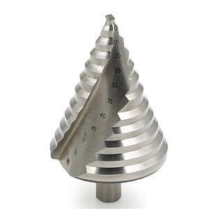 110mm Cone Hole HSS Titanium C