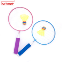 1 pair Tennis racket with two tennis ball Parent Child Educational Outdoor Fun Sports toys Learning Game For Children Kids Gifts