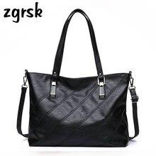 Luxury Women Designer Handbag Set Tote Shoulder Bag Pu Leather Fashion Classic Plaid European Style
