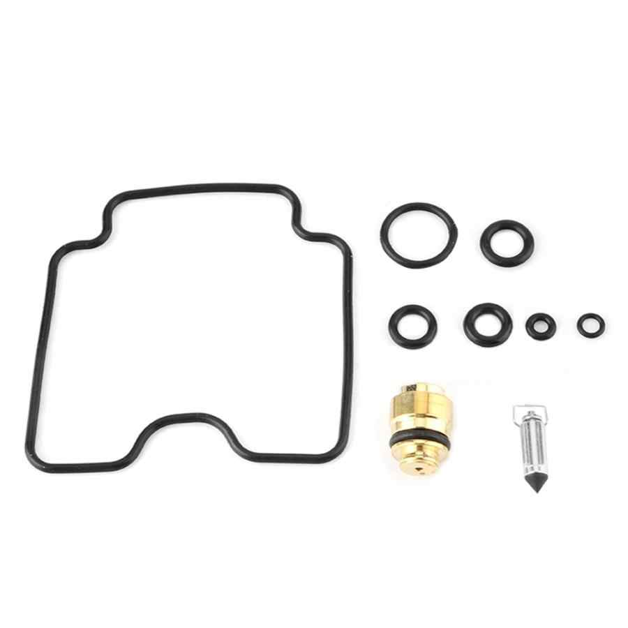 Detail Feedback Questions about XT600E Carb Repair Kit Overhaul