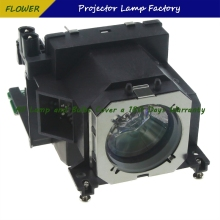 Compatible Projector Lamp with Housing  ET-LAV200 180 Days Warranty For PANASONIC PT-VW430 PT-VW431D PT-VW440 PT-VX500 PT-VX510 et lav400 original projector lamp with housing for panasonic pt vw530 pt vw535n pt vx600