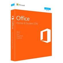Microsoft Office для дома и студентов для windows розница в штучной упаковке с ключом продукта Код ПК скачать