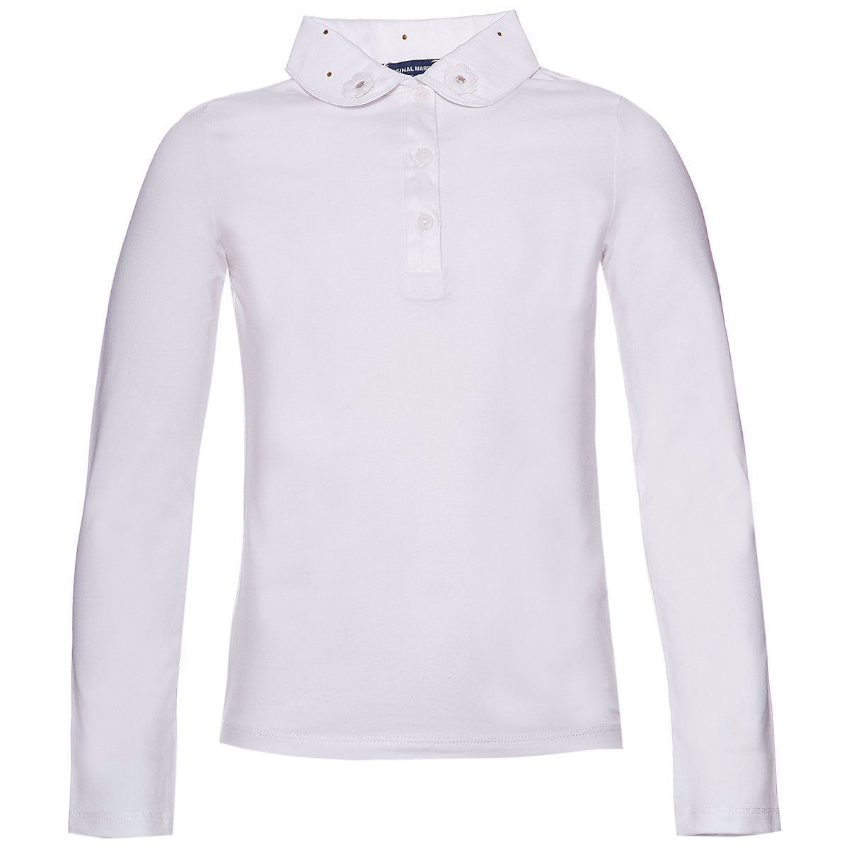 Original Marines Hoodies & Sweatshirts 9500849 Cotton Girls Casual children clothing girl original marines hoodies