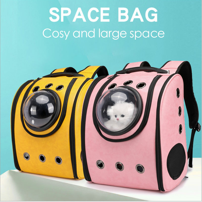 Space Cat Dog Carrier Capsule Bags Pet Carrier Backpack With Zipper Breathable Carrier Bag Cat And Dog Outdoor ProductSpace Cat Dog Carrier Capsule Bags Pet Carrier Backpack With Zipper Breathable Carrier Bag Cat And Dog Outdoor Product