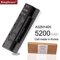 10.8 V 56WH A32N1405 Nouvelle Batterie pour ASUS ROG N551 N751 N751JK G551 G771 G771JK GL551 GL551JK GL551JM G551J G551JK g551JM G551JW